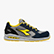 RUN NET AIRBOX LOW S1P SRC, BLUE COSMOS/MOON ROCK GRAY, swatch