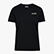 L. T-SHIRT SS TROFEO, BLACK, swatch