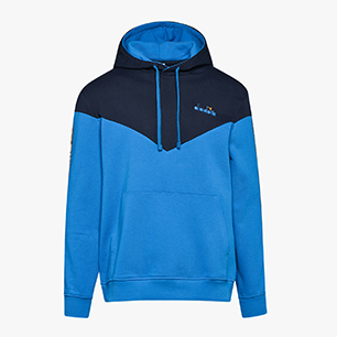 HOODIE 5PALLE OFFSIDE V, BLUE MEDITERRANEAN, medium