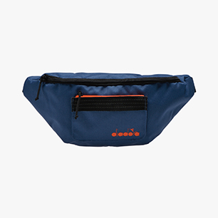 BUMBAG TROFEO, DUTCH BLUE, medium