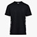 T-SHIRT SS TROFEO, BLACK, swatch