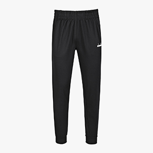PANTS, NOIR, medium