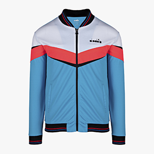 FZ JACKET, BRIGHT CYAN BLUE, medium