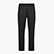 TRACK PANT 5PALLE, BLACK, swatch