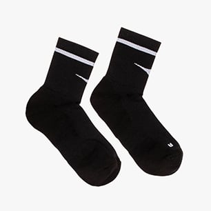 SOCKS, BLACK, medium