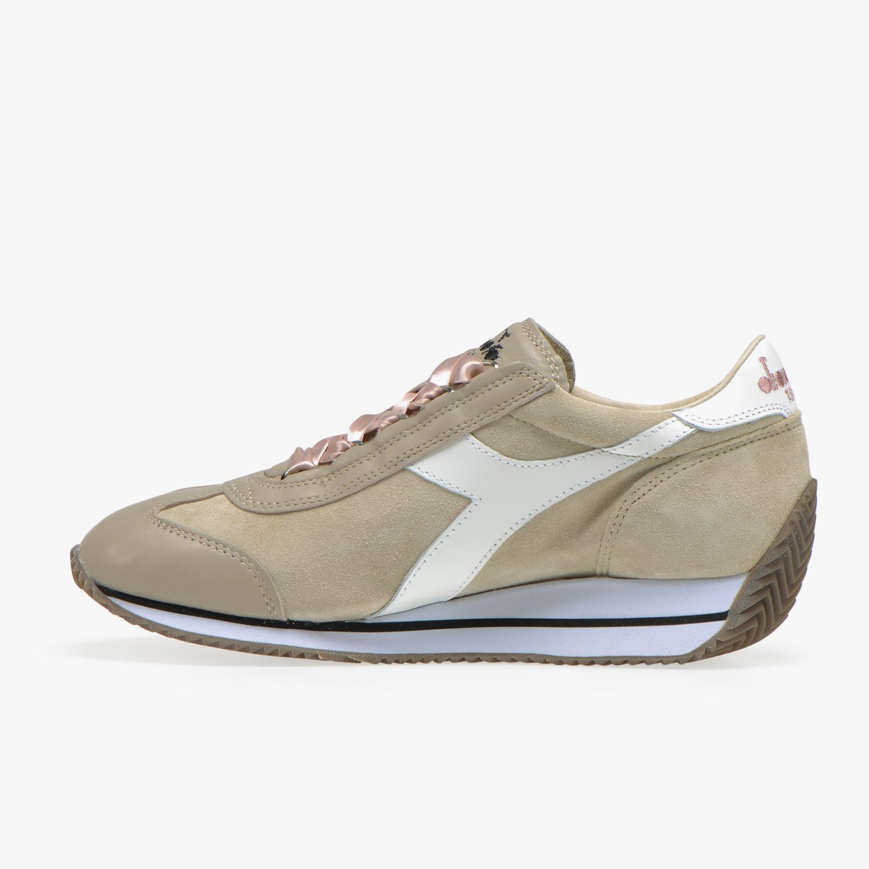Sitios Web En Línea Barato Opción Para La Venta Diadora Heritage Sneakers Equipe Hh Pearls Beige Últimas Colecciones En Línea Barato RJscaG