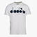 T-SHIRT SS BL, BLANC OPTIQUE, swatch