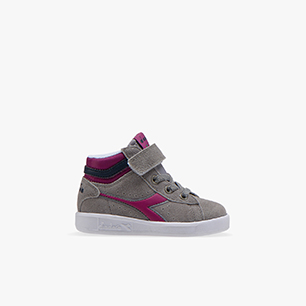 GAME S HIGH TD, PALOMA GREY, medium