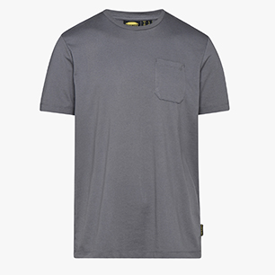 T-SHIRT INDUSTRY, STEEL GREY, medium