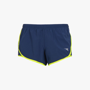 L.RUN SHORT 9 CM.