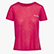 L. SS T-SHIRT WORKOUT, RED VIRTUAL PINK, swatch