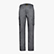 PANT STAFF LIGHT CARGO COTTON, STEEL GREY, swatch