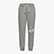 J.CUFF PANT 5 PALLE, LIGHT MIDDLE GREY MELANGE , swatch
