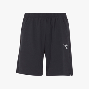 SHORT COURT, BLACK, medium