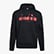 HOODIE 5PALLE OFFSIDE, BLACK/RED CAPITAL, swatch