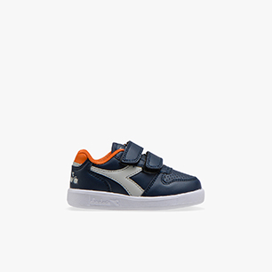 PLAYGROUND TD, BLAU DENIM, medium