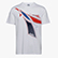 T-SHIRT SS FREGIO CLUB, BLANC OPTIQUE, swatch