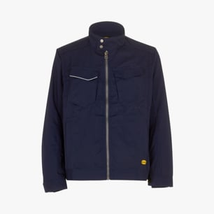 JACKET POLY II ISO 13688:2013, CLASSIC NAVY, medium