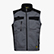 VEST EASYWORK LIGHT, STEEL GREY, swatch