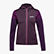L. FZ HD KNIT SWEAT, VIOLET PERFECT, swatch