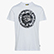 T-SHIRT GRAPHIC, WHITE , swatch
