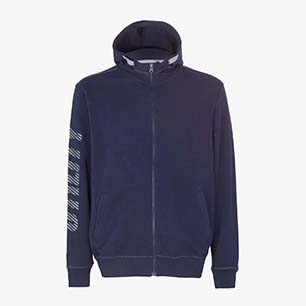 SWEATSHIRT THUNDER II, BLU CLASSICO, medium