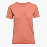 L.%20SS%20TECHFIT%20T-SHIRT%2C%20PINK%20PEACH%2C%20small
