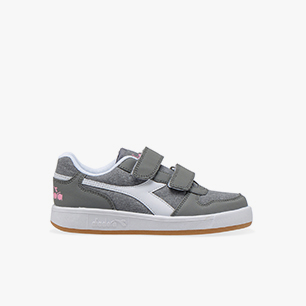 PLAYGROUND CV PS, STEEL GREY, medium