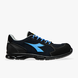 FLEX ATOM LOW S3 SRC ESD, BLACK/NAVY, medium
