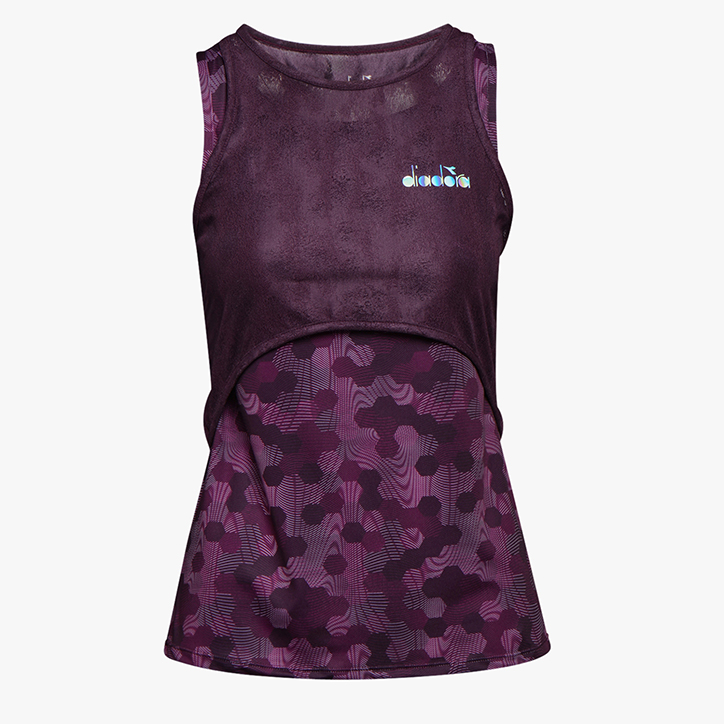 L. TANK R. FIT, OPT. PLUM PERFECT/BOYSENBERRY, large