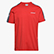T-SHIRT SS 5PALLE OFFSIDE, TOMATO RED, swatch