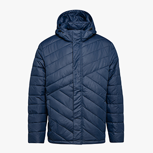 JACKET FREGIO, BLUE CORSAIR , medium