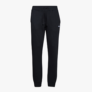 PANT 5PALLE, SCHWARZ, medium