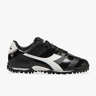 RAPTOR R TF, BLACK/BLACK/WHITE, medium