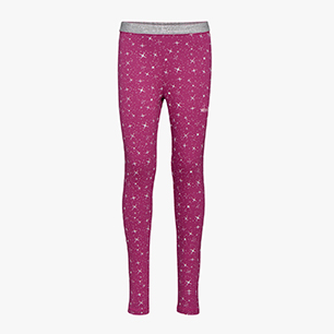 G.STC LEGGINGS 5 PALLE, VIOLET BOYSENBERRY, medium