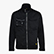 JACKET POLY II ISO 13688:2013, BLACK, swatch