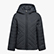 G.HD JACKET 5 PALLE, BLACK, swatch