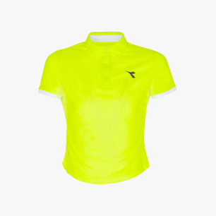 G. POLO COURT, YELLOW, medium