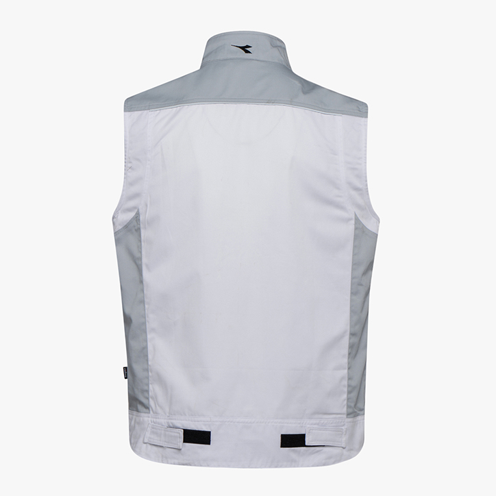 VEST EASYWORK LIGHT ISO 13688:2013, OPTICAL WHITE, large