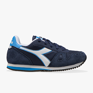 SIMPLE RUN GS, CORSAIR/SKY-BLUE BLITHE, medium