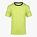 SS T-SHIRT PLUS BE ONE, FLUO YELLOW DD, swatch