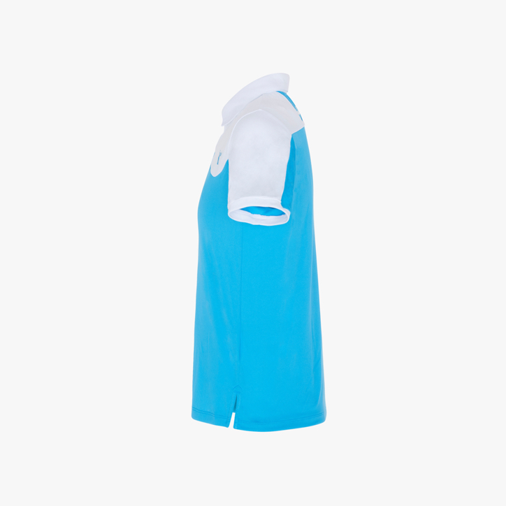J. POLO COURT, NEON BLUE, large