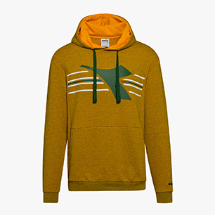 HD SWEAT FREGIO, ORANGE MUSTARD, medium