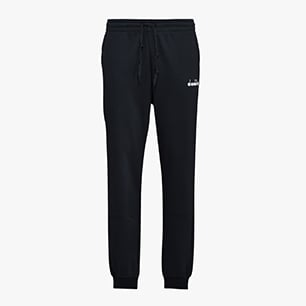PANT CUFF DIADORA CLUB, BLACK, medium
