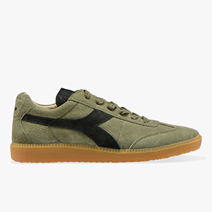 FOOTBALL 80'S CORE 3 EVO, BURNT OLIVE/RAVEN, medium