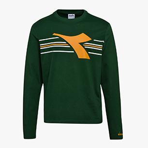 8fe7edb42b Men's Sports Shirts: Running Shirts & Tops - Diadora Online Shop INT