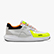 MI BASKET H LOW MDS FLUO, FLUORESCENT YELLOW, swatch