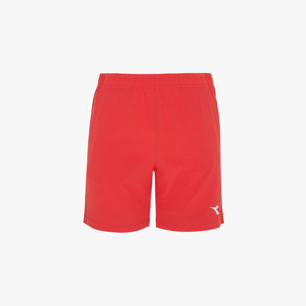 J. SHORT COURT, ROJO, medium