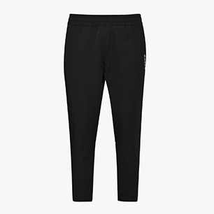 7/8 RUNNING PANTS BE ONE, BLACK, medium