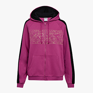 L.HD FZ SWEAT FREGIO, VIOLET BOYSENBERRY, medium